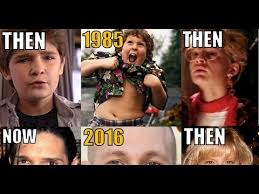 Goonies Meme - thirty years passed this is the cast of the goonies now youtube