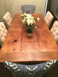 The Feminist Mystique Diy Rustic Wood Coffee Table Farm Table by How To Make A Diy Farmhouse Dining Room Table Restoration