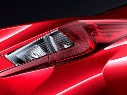 lexus rc f headlights lexus rc coupe 2015 features equipment and accessories parkers