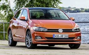 volkswagen polo 2017 volkswagen polo 5 door 2017 wallpapers and hd images car pixel