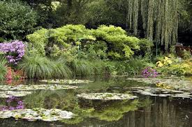 giverny claude monet u0027s home and gardens small group minibus