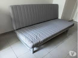 canapé clic clac pas cher ikea canapé lit clic clac ikea maison et mobilier d intérieur