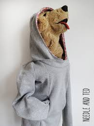 would this hoodie be banned from bluewater needle and ted