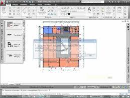 autocad architektur autocad architecture tutorial 08 15 bauteilbeschriftung