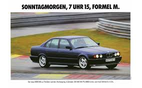 the bmw m5 of 1988