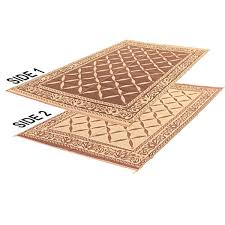 Rv Rugs For Outside Amazon Com Rv Camping Mats Outdoor Patio Mat Reversible Rv