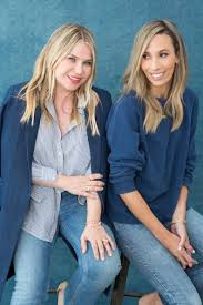 Barn Partnership Pottery Barn Announces Partnership With Fashion Duo Emily Current