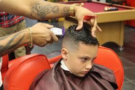 Haircut Palm Beach Gardens Home
