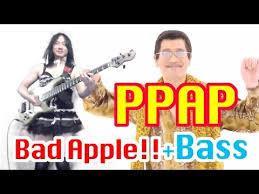 Asian Karaoke Meme - pen pineapple apple pen know your meme