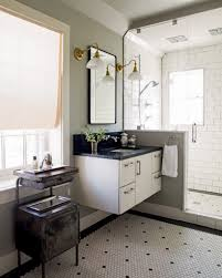 His And Hers Bathroom by Our Natural Habitat Living Magazine