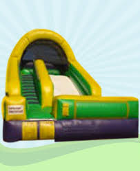 Water Slides Backyard by Back Yard Water Slide Jumper Rental For 250 00 My Party Jumpers