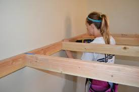 how to build a floor for a house how to build a loft or tree house 101 i am hardware