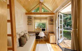 Small And Tiny House Interior Design Ideas Very Small But Tiny - Interior design of small houses