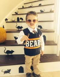 Mike Halloween Costume Mike Ditka Halloween Costume