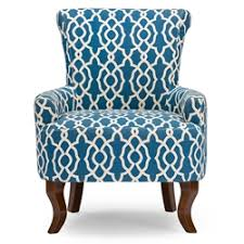 Navy Blue Accent Chair Accent Chairs