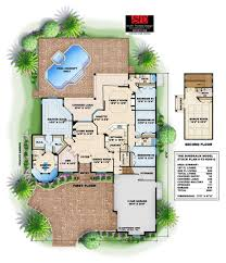 50 best florida house plans french country grove city french