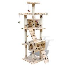 Cat Furniture by Cat Tree Scratching Post 67