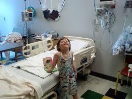 decorating hospital rooms for children