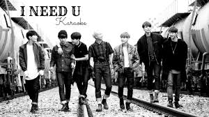 download mp3 bts i need you instrumental bts i need u official instrumental karaoke youtube