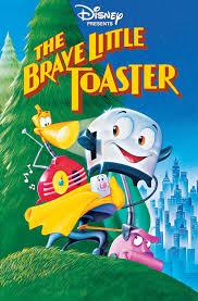 Brave Little Toaster Radio The Brave Little Toaster Disney Movies