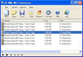 Mp3 Converter Wma To Mp3 4u Wma Mp3 Converter Can Convert Wma To Mp3