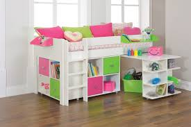 Girls Bunk Beds Cheap by Bunk Beds Bunk Beds For Girls With Desk And Stairs Bunk Beds For