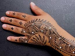 henna tattoo u2013 new style henna design tattooshunter com