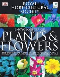 flower encyclopedia rhs encyclopedia of plants and flowers by brickell christopher