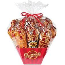 cheap baskets for gifts top 10 best popcorn gift baskets for christmas 2017 heavy