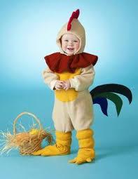Toddler Chicken Halloween Costume Chicken Costume Chicken Costumes Martha Stewart Animal Costumes