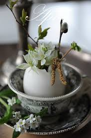 Inexpensive Easter Table Decorations by Best 25 Easter Table Decorations Ideas On Pinterest Easter