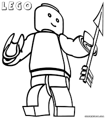 lego minifigures coloring pages coloring pages to download and print