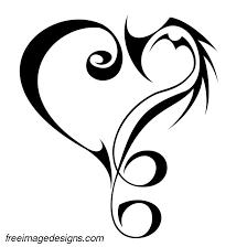 shape tribal free image design free image