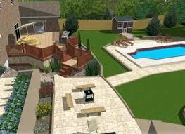 Outdoor Patio Design Software Free Patio Design Software Breathtaking Best Landscape Rendering