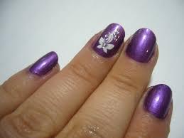 nail designs for ring finger almudena garciasanch weddbook