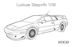 sport cars coloring pages cecilymae