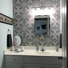 Custom Bathroom Mirror Custom Mirrors Dulles Glass And Mirror