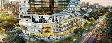 Suntec City Mall Floor Plan by Macpherson Mall Showflat Location Showflat Hotline 61007122