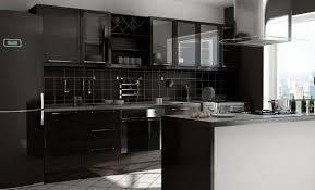 black kitchen ideas black kitchen design stun best 25 kitchens ideas on