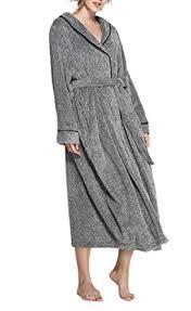 robe de chambre femme chaude pyjamas hiver flanelle robe de chambre polaire femme chaud
