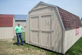get a 10 u0027x20 u2032 gambrel shed from premium pole buildings and storage