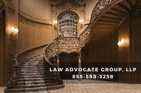 los angeles real estate law law advocate group llp