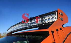 led tractor light bar 22inch 120w curved led light bar tractor led working light bar