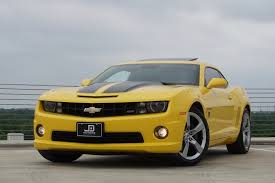 camaro transformers edition for sale chevrolet camaro transformers edition in for sale used