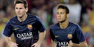 Bola Net Bola Net Neymar Neymar Bangga Satu Tim Dengan Pemain Sejenius