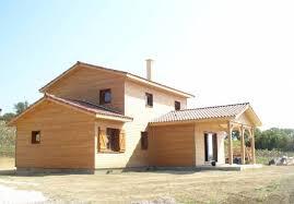 fabrication d une maison en bois écologique rt2012 bayonne