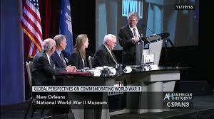 aftermath world war ii nov 18 2016 video c span org