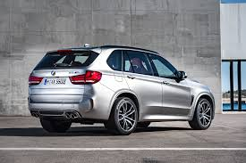 Bmw X5 Upgrades - bmw x5 m and x6 m teased on video