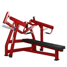 Hammer Strength Decline Bench Plate Loaded Hammer Strength Iso Lateral Horizontal Bench Press
