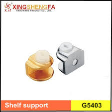 Cabinet Shelf Clips Plastic by Plastic Cabinet Self Support Glass Shelf Supports Plastic G5403